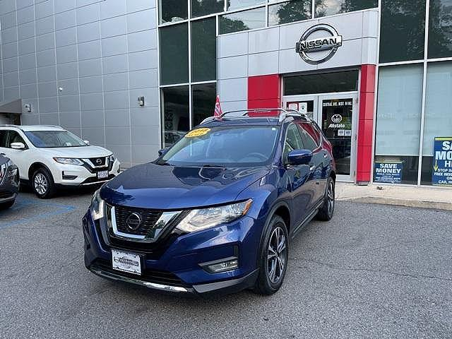 2018 Nissan Rogue SL for sale in Yonkers, NY