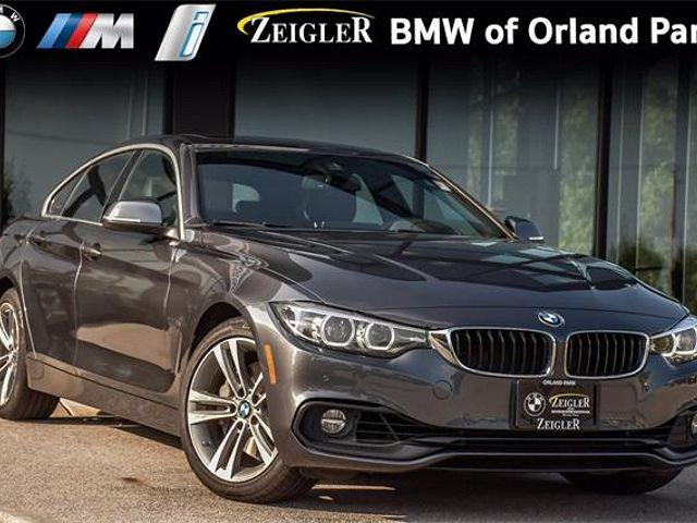 2018 BMW 4 Series 440i xDrive for sale in Orland Park, IL