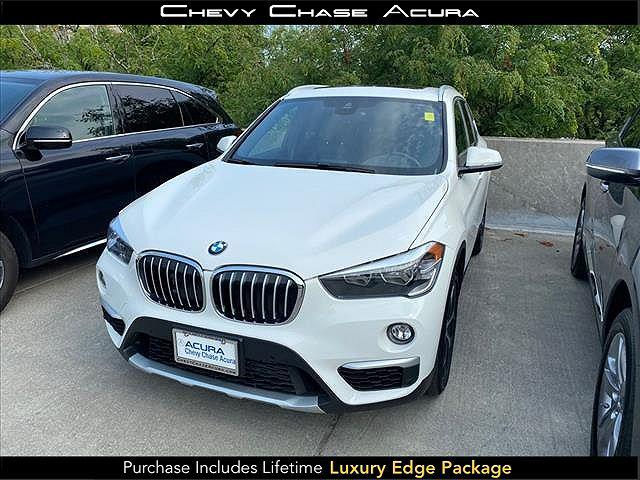 2019 BMW X1 xDrive28i for sale in Bethesda, MD