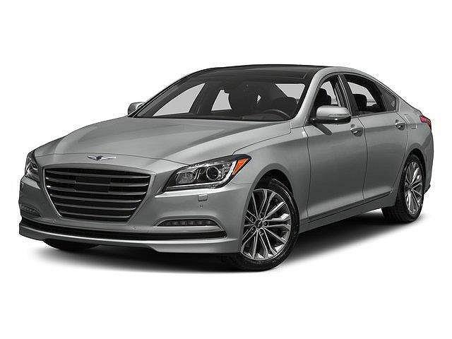 2017 Genesis G80 3.8L for sale in City of Industry, CA