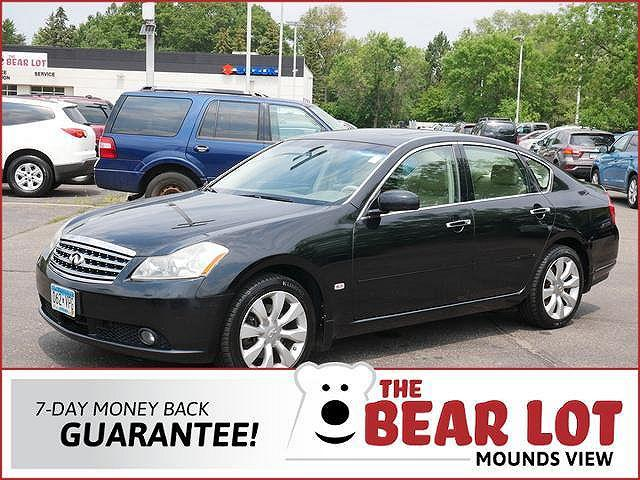 2007 INFINITI M35 x for sale in Mounds View, MN