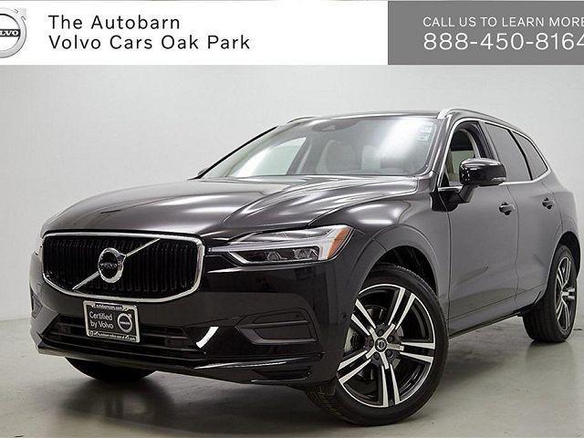 2019 Volvo XC60 for sale near Oak Park, IL