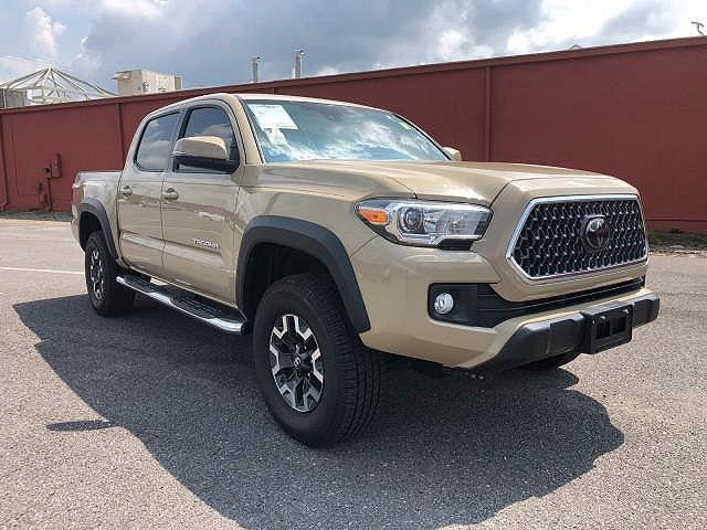 2018 Toyota Tacoma SR5 for sale in Fort Payne, AL