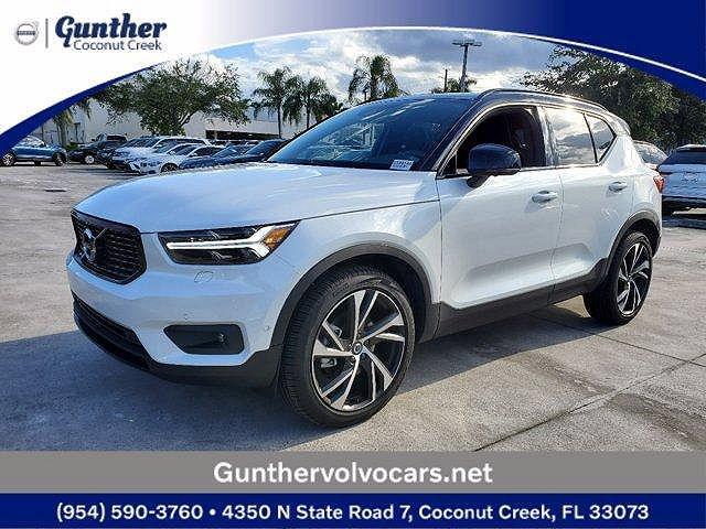 2020 Volvo XC40 R-Design for sale in Coconut Creek, FL