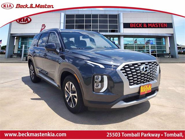 2020 Hyundai Palisade SEL for sale in Tomball, TX