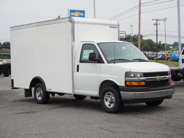 """2021 Chevrolet Express Commercial Cutaway Van 139"""" for sale in Huntingdon, PA"""