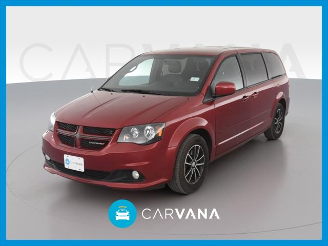 2015 Dodge Grand Caravan R/T for sale in ,