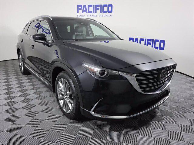 used 2019 Mazda CX-9 Grand Touring