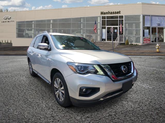 2019 Nissan Pathfinder SL [13]