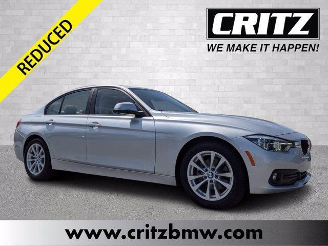 2018 BMW 3 Series 320i for sale in Savannah, GA