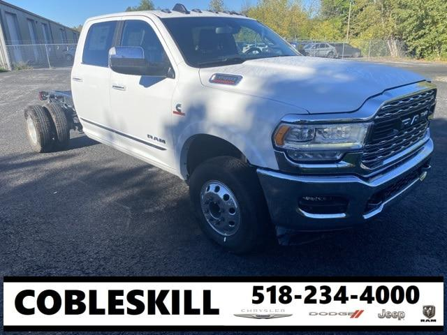 2021 Ram Ram 3500 Chassis Cab Limited for sale in Cobleskill, NY