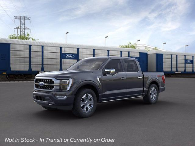 2021 Ford F-150 Platinum for sale in Tulsa, OK