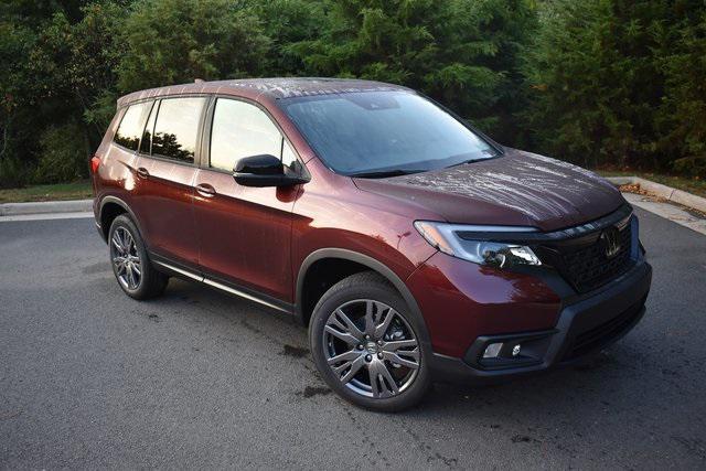 2021 Honda Passport EX-L for sale in Chantilly, VA