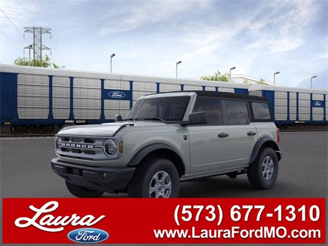 2021 Ford Bronco Big Bend for sale in West Sullivan, MO