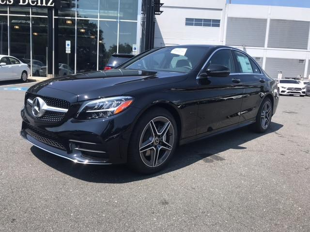 2021 Mercedes-Benz C-Class for sale near Arlington, VA