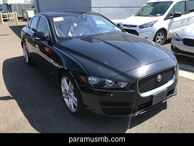 2017 Jaguar XE 35t Prestige for sale in Paramus, NJ