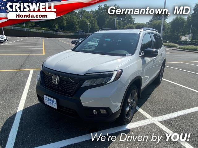 2021 Honda Passport Touring for sale in Germantown, MD