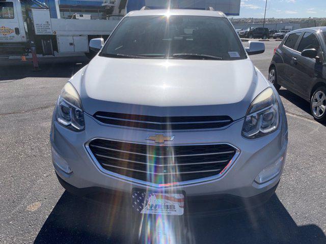 2017 Chevrolet Equinox LT for sale in Farmington, NM
