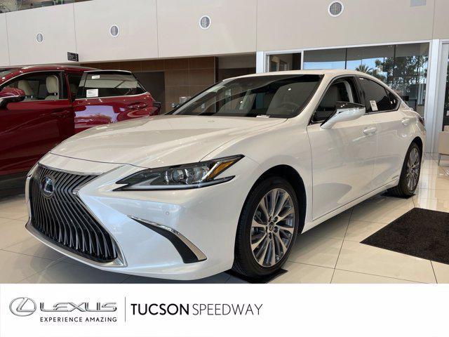 2021 Lexus ES ES 300h for sale in Tucson, AZ