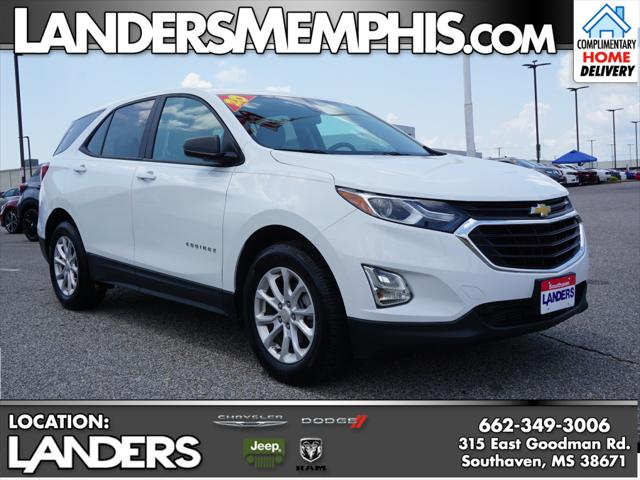2020 Chevrolet Equinox LS for sale in Southaven, MS