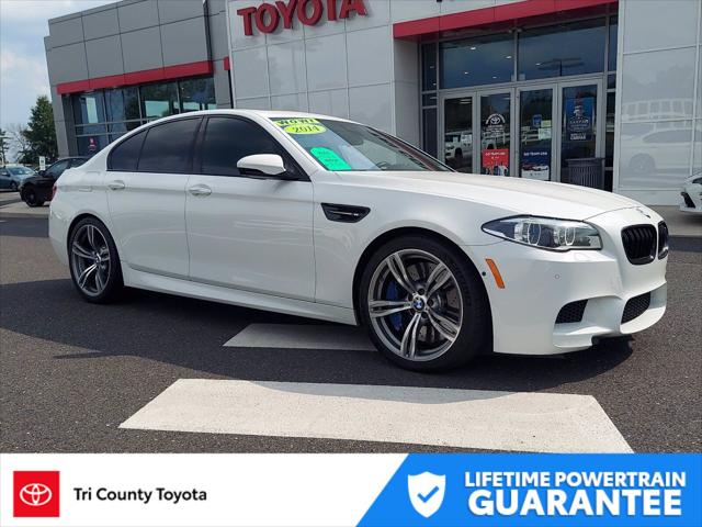 2014 BMW M5 4dr Sdn for sale in Limerick, PA