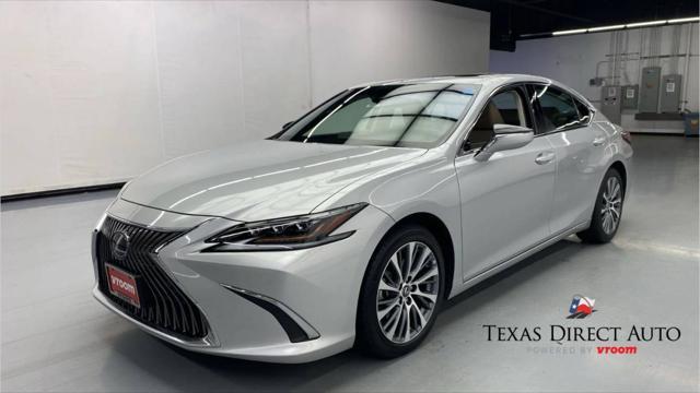 2019 Lexus ES ES 350 Luxury for sale in Stafford, TX