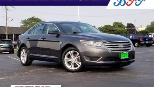 2019 Ford Taurus SE for sale in Roselle, IL