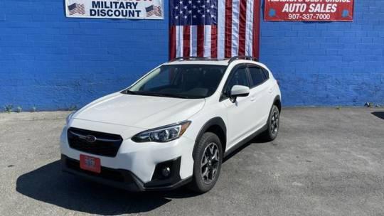 2018 Subaru Crosstrek Premium for sale in Anchorage, AK