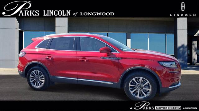 2021 Lincoln Nautilus Standard for sale in Longwood, FL
