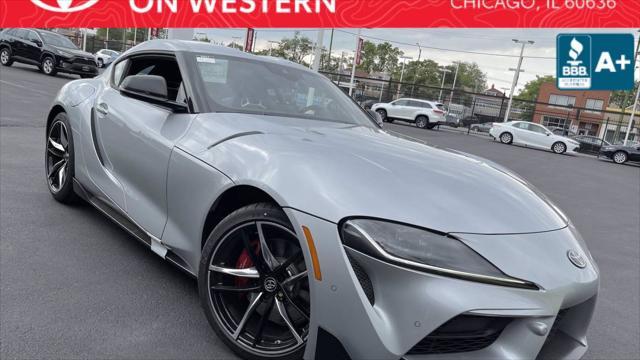 2022 Toyota GR Supra 3.0 Premium for sale in Chicago, IL
