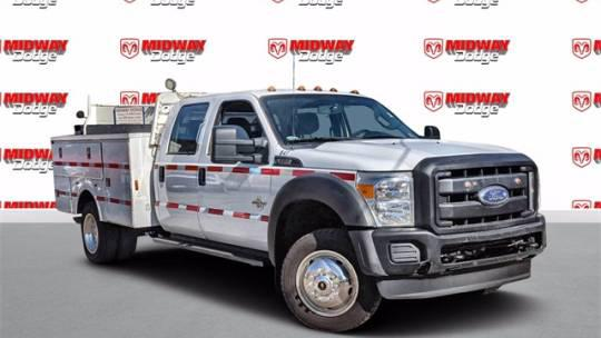 2013 Ford F-550 XL for sale in Chicago, IL