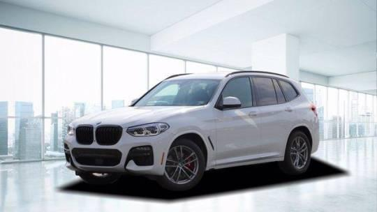 2021 BMW X3 M40i for sale in Sterling, VA