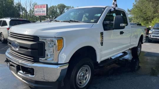 2017 Ford F-250 XL for sale in Stafford, VA