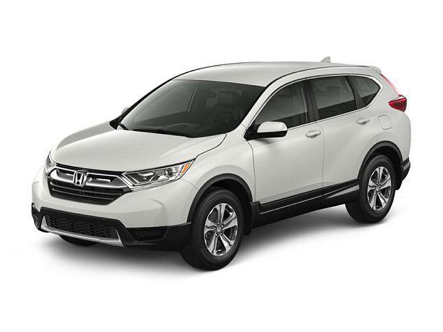 2019 Honda CR-V LX for sale in Ocala, FL