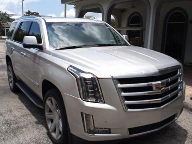 2018 Cadillac Escalade Luxury for sale in Pembroke Pines, FL