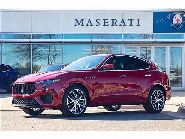 2020 Maserati Levante S GranSport for sale in Sterling, VA