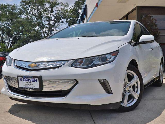 2018 Chevrolet Volt LT for sale in Oak Forest, IL