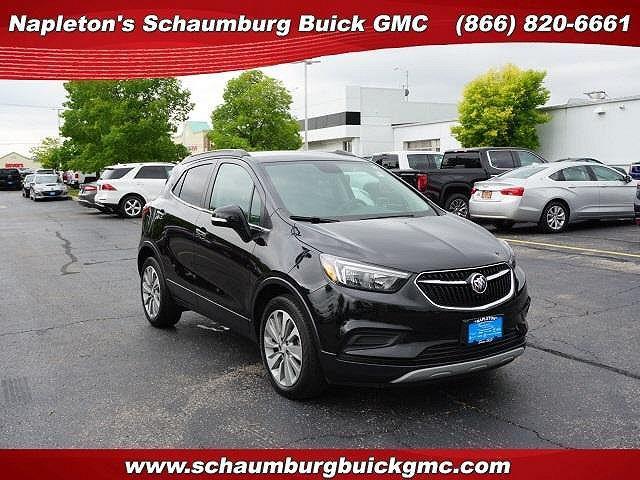 2018 Buick Encore Preferred for sale in Schaumburg, IL