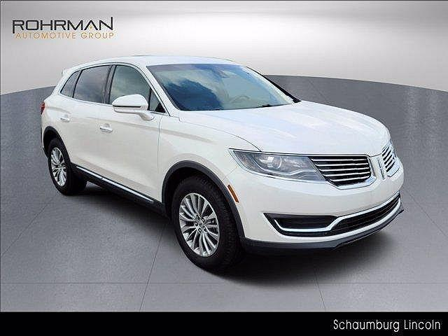 2018 Lincoln MKX Select for sale in Schaumburg, IL