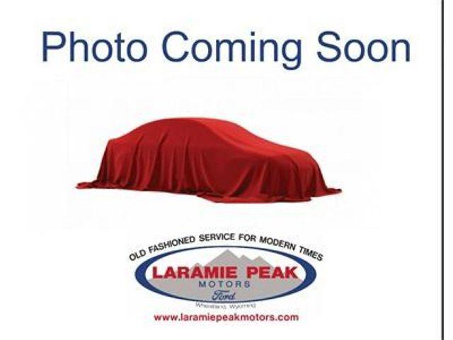 2010 Chevrolet Silverado 1500 LT for sale in Wheatland, WY
