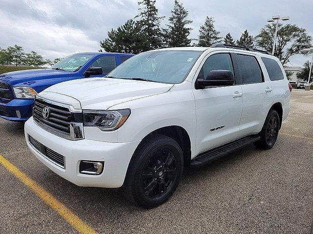 2018 Toyota Sequoia for sale near Lombard, IL