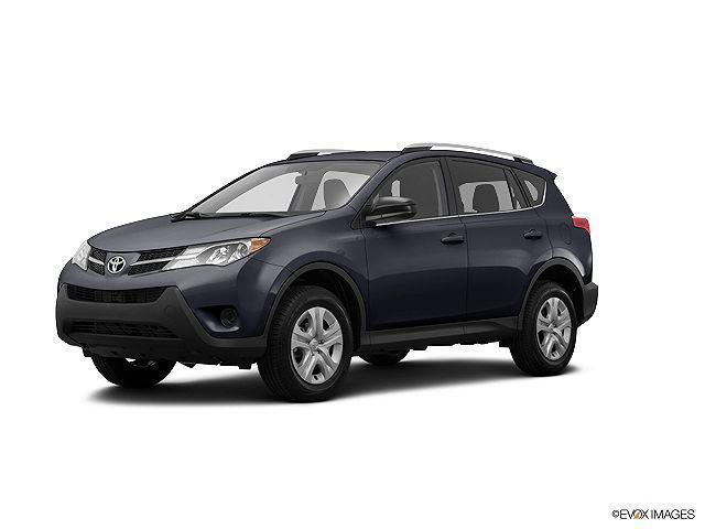 2015 Toyota RAV4 LE for sale in Schaumburg, IL