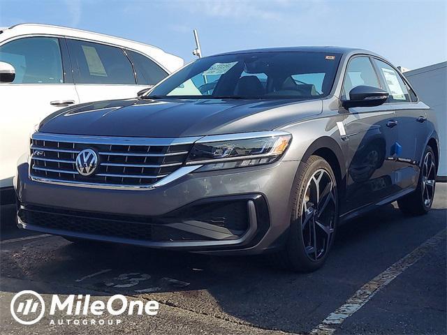 2021 Volkswagen Passat 2.0T R-Line for sale in Baltimore, MD