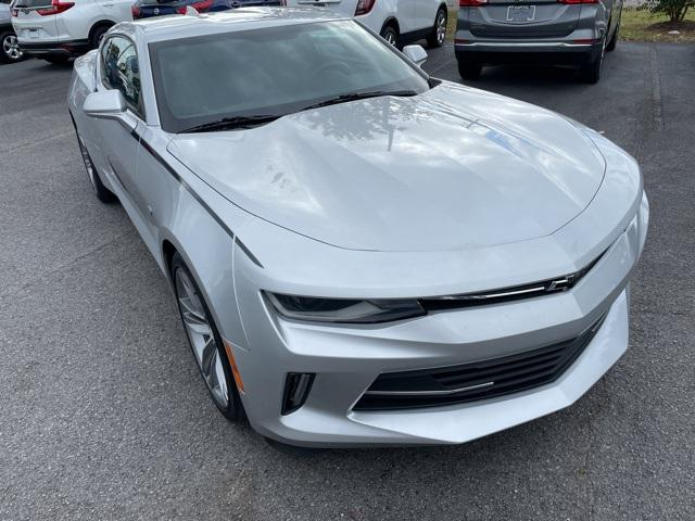 2017 Chevrolet Camaro 1LT for sale in Winterville, NC