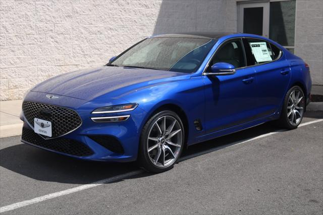 2022 Genesis G70 2.0T for sale in Chantilly, VA