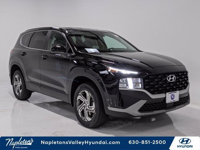 2022 Hyundai Santa Fe SE for sale in Aurora, IL