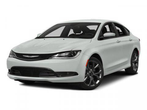 2015 Chrysler 200 Limited for sale in Salem, OR