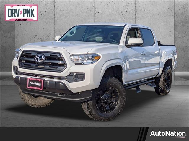 2017 Toyota Tacoma SR for sale in Centennial, CO