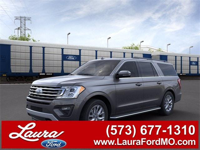 2021 Ford Expedition Max XLT for sale in West Sullivan, MO