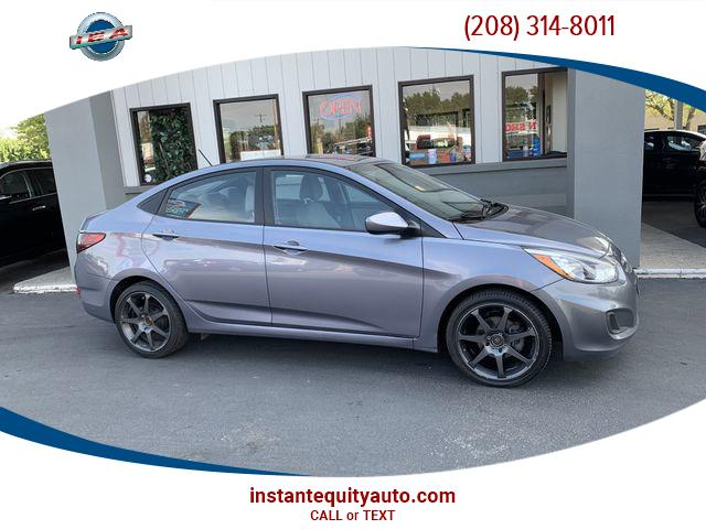 2017 Hyundai Accent SE for sale in Boise, ID
